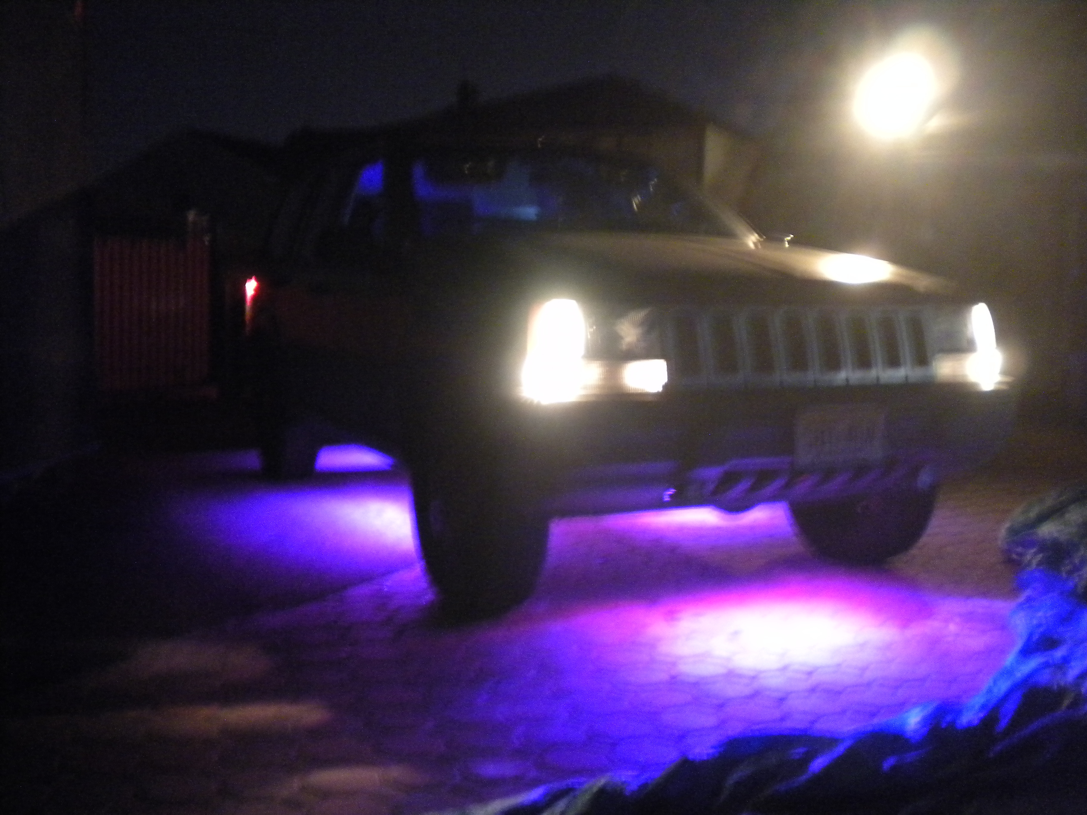 Another thejetmolina 1995 Jeep Grand Cherokee post... - 12010396