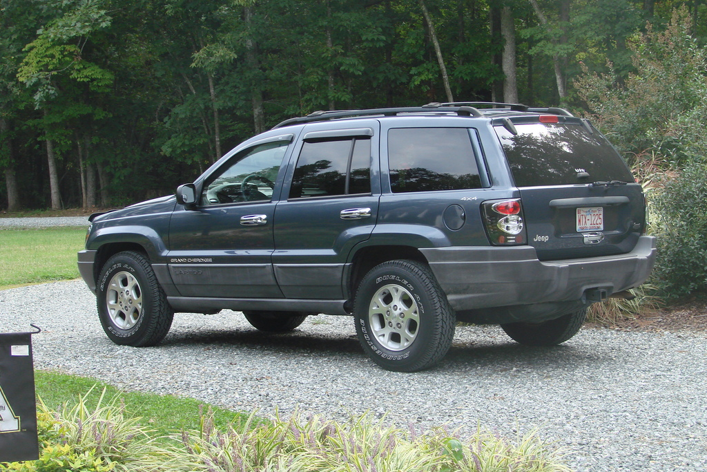 Astounding 2000 Jeep Grand Cherokee Tail Light Wiring Diagram Images ...