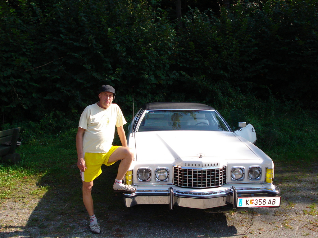 Another tbaustria 1976 Ford Thunderbird post... - 12011209