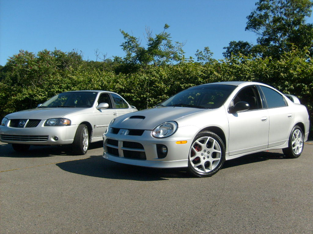 silver srt 4 2005 dodge neon specs photos modification info at cardomain. Black Bedroom Furniture Sets. Home Design Ideas
