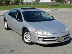 satanic-mechanics 2000 Dodge Intrepid