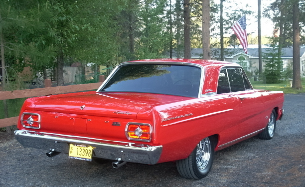 Another philhale 1965 Ford Fairlane post... - 12012003