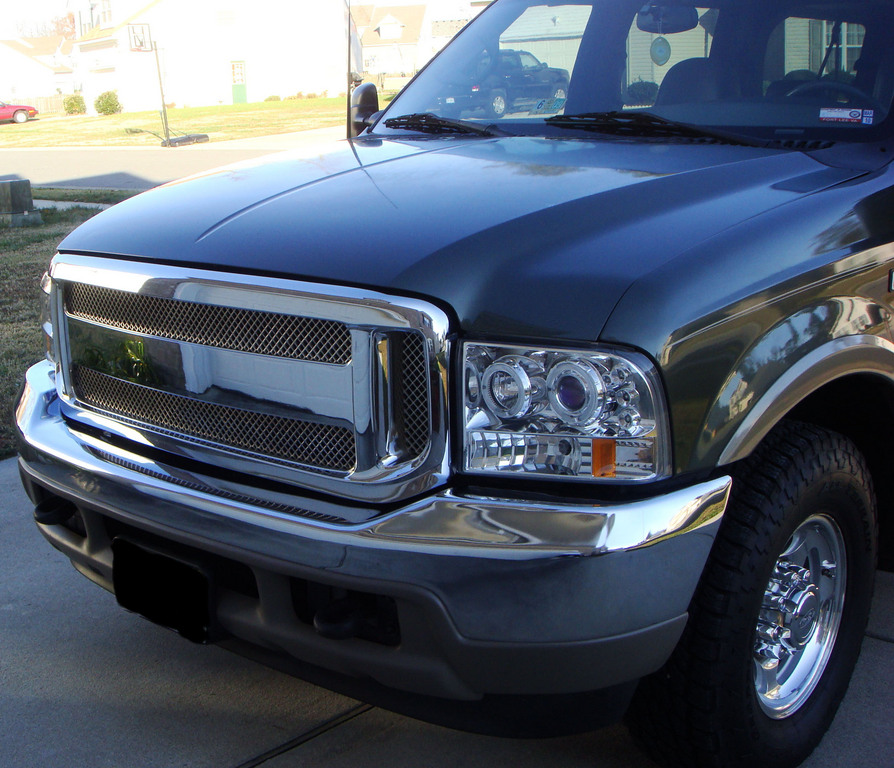 Another bigwill1323704 2000 Ford Excursion post... - 12012570