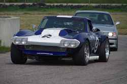 1979BlackPhantoms 1963 Chevrolet Corvette