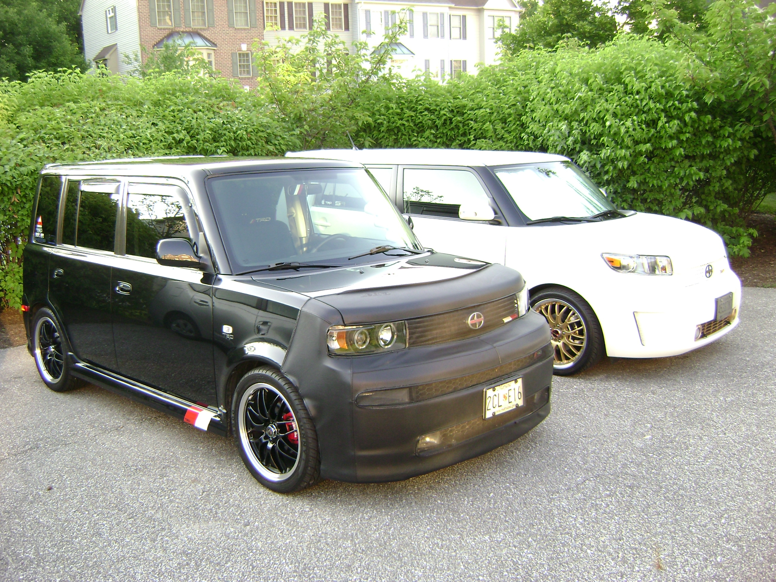 DarkTari 2006 Scion xB 12060857