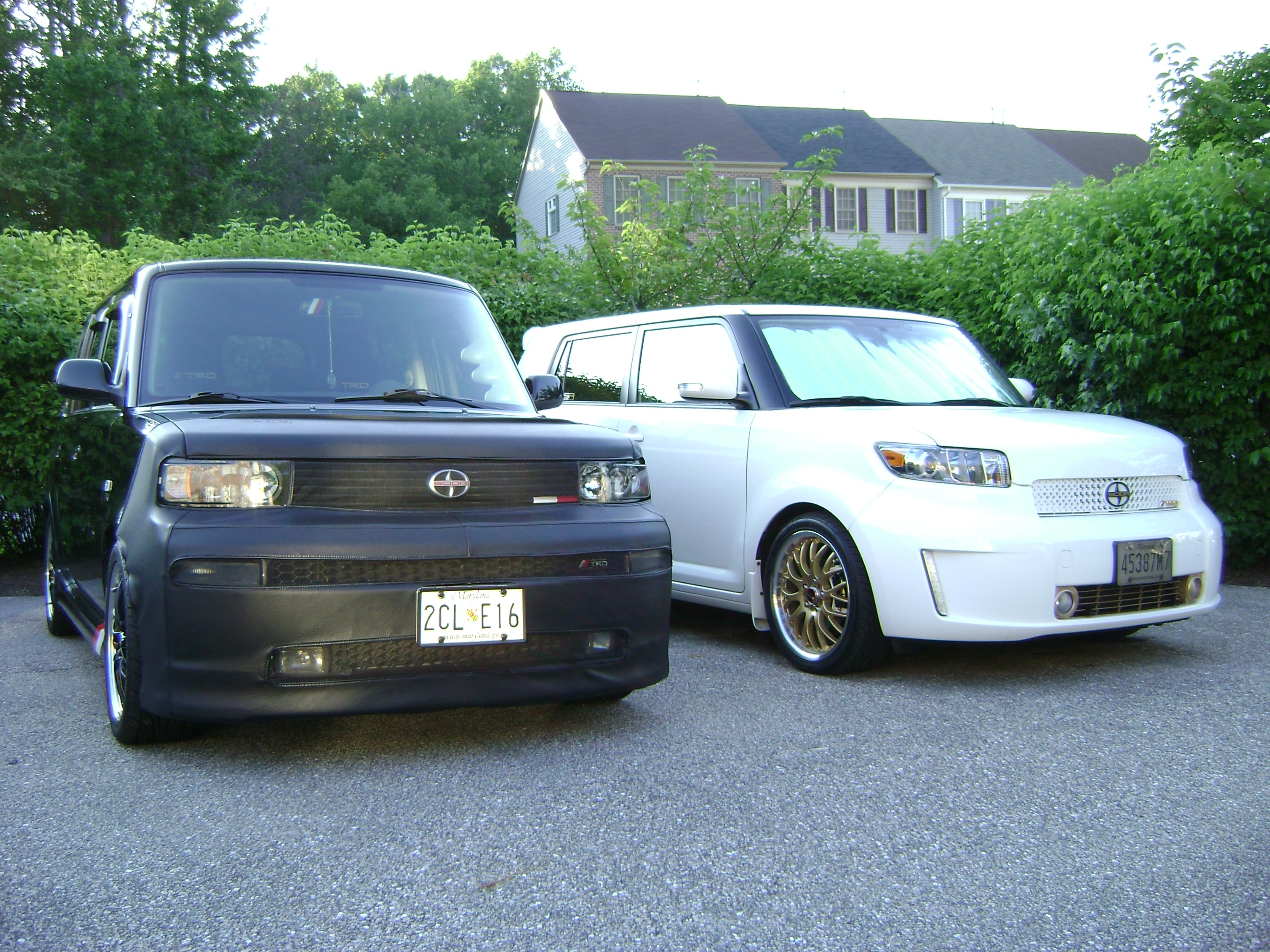 DarkTari 2006 Scion xB 12060858