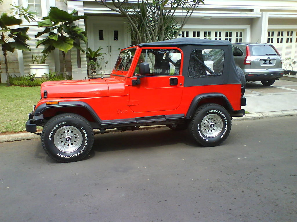 Another JeepProject 1981 Jeep CJ7 post... - 12013101