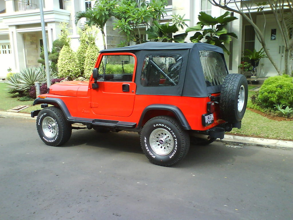 Another JeepProject 1981 Jeep CJ7 post... - 12013102