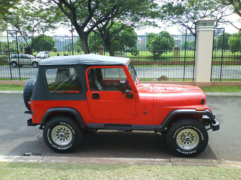 Another JeepProject 1981 Jeep CJ7 post... - 12013103