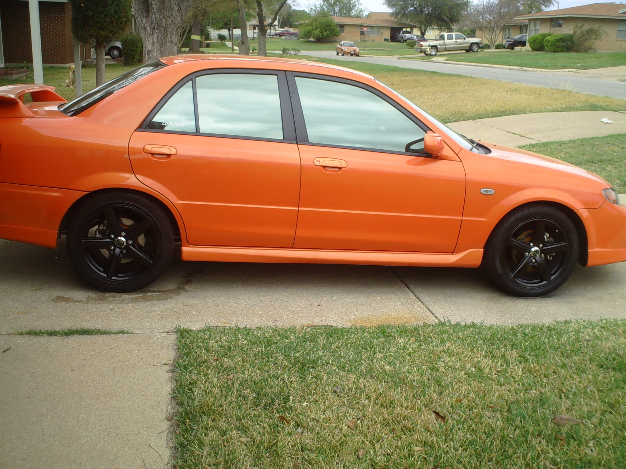 Another Marios-03_MSP 2003 Mazda Protege post... - 12572553