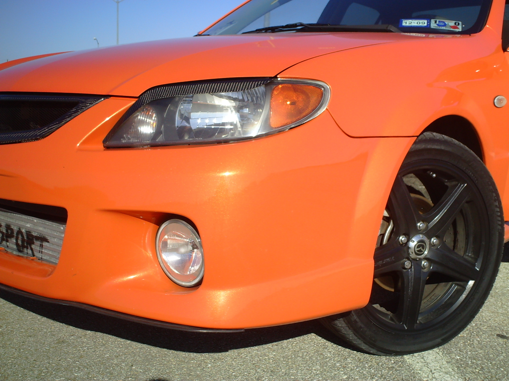 Another Marios-03_MSP 2003 Mazda Protege post... - 12572583