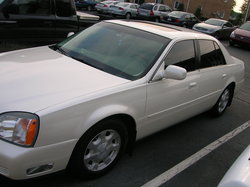 MY-LACs 2004 Cadillac DeVille