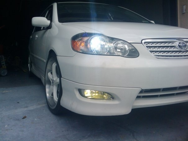 Another Shazzys_Rolla 2008 Toyota Corolla post... - 12013519
