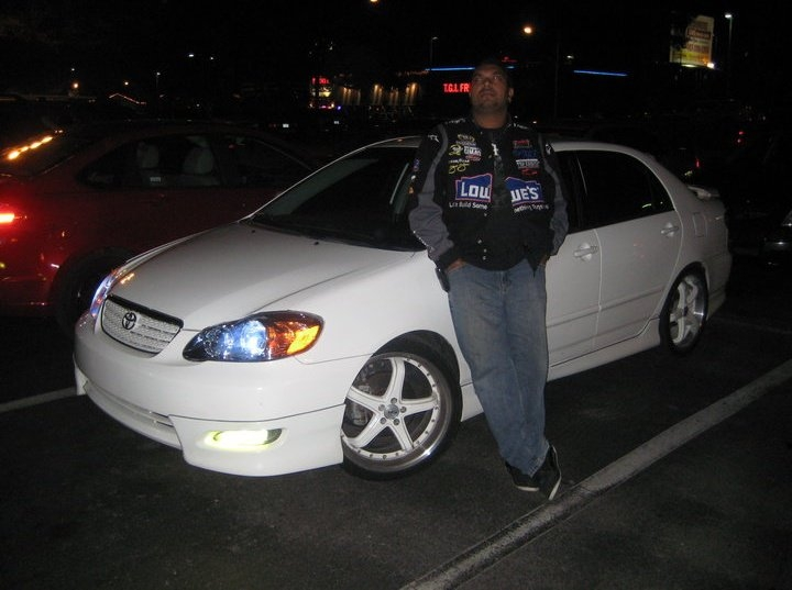 Another Shazzys_Rolla 2008 Toyota Corolla post... - 12013520
