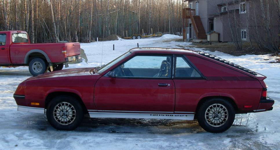 Large on 1982 Buick Lesabre