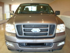 Another Bad_Stang 2005 Ford F150 Super Cab post... - 12015940