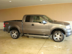 Another Bad_Stang 2005 Ford F150 Super Cab post... - 12015947