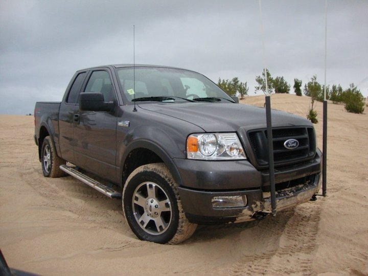 Another Bad_Stang 2005 Ford F150 Super Cab post... - 12015955