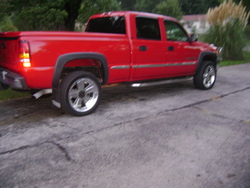 1big_red_GMC 2001 GMC 3/4 Ton