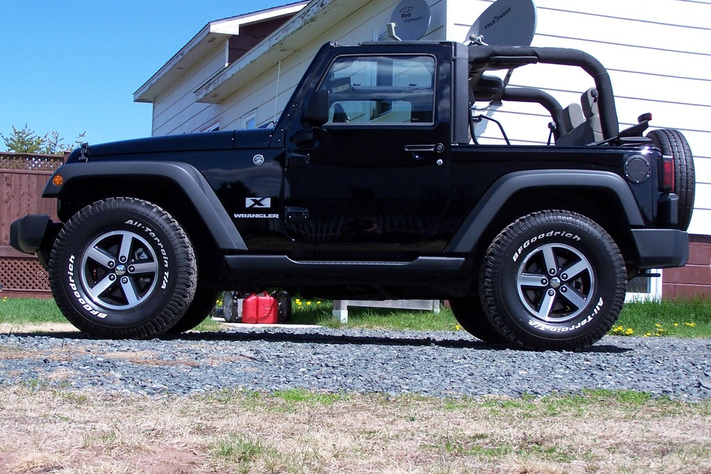 Another gilzz30 2008 Jeep Wrangler post... - 12016706