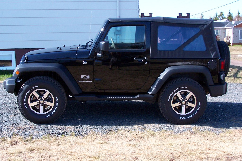 Another gilzz30 2008 Jeep Wrangler post... - 12016707