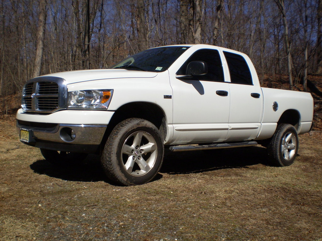 volkalai 2007 dodge ram 1500 regular cab specs photos. Black Bedroom Furniture Sets. Home Design Ideas