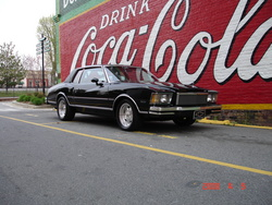 MonteZZ3T-10s 1978 Chevrolet Monte Carlo
