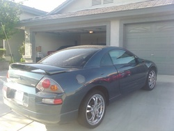 angel_eyes0214s 2004 Mitsubishi Eclipse