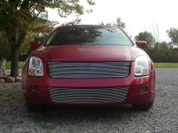kenny12 2008 Ford Fusion