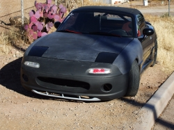 RedNeckSmokers 1997 Mazda Miata MX-5