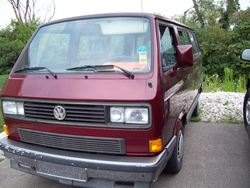 paulverizers 1990 Volkswagen Vanagon