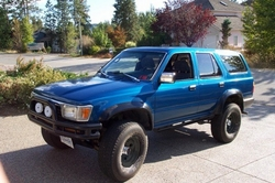 turner661s 1992 Toyota 4Runner