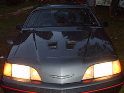 Gobbs_stopper 1987 Ford Thunderbird