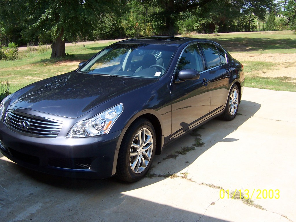 Another 4Thirty 2008 Infiniti G post... - 12024577