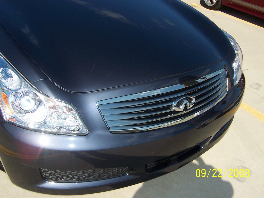 Another 4Thirty 2008 Infiniti G post... - 12024578