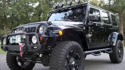 DJ_Huntro607s 2008 Jeep Rubicon