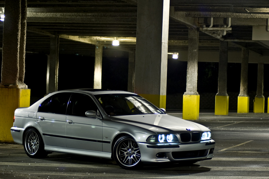 Another SOLIDGOLD5 2001 BMW M5 post...1898356 by SOLIDGOLD5