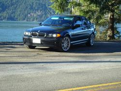 Mr_325is 2005 BMW 3 Series
