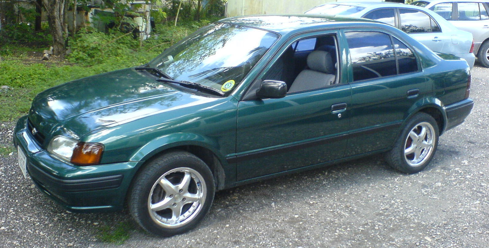 Another Castroltercel 1997 Toyota Tercel post... - 12026293