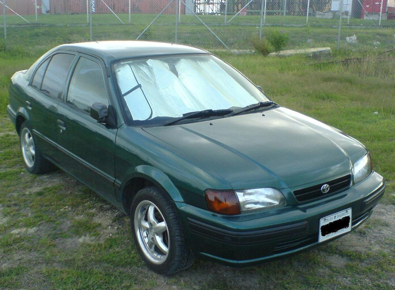 Another Castroltercel 1997 Toyota Tercel post... - 12026294