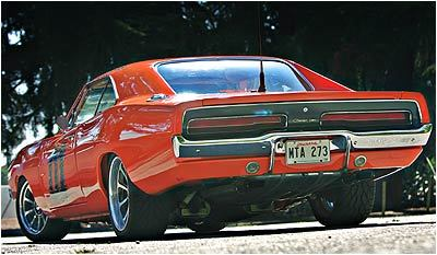 Another MoparPosterChild 1969 Dodge Charger post... - 12028454