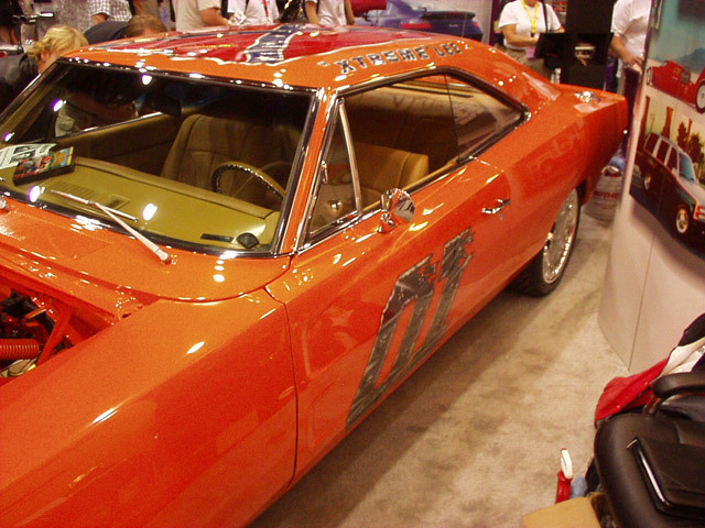 Another MoparPosterChild 1969 Dodge Charger post... - 12028459