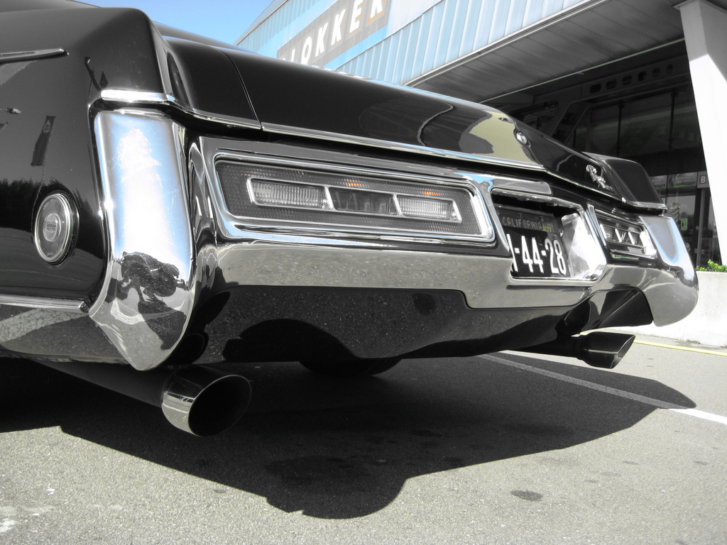 Another Buickfreak4ever 1970 Buick Riviera post... - 12027683