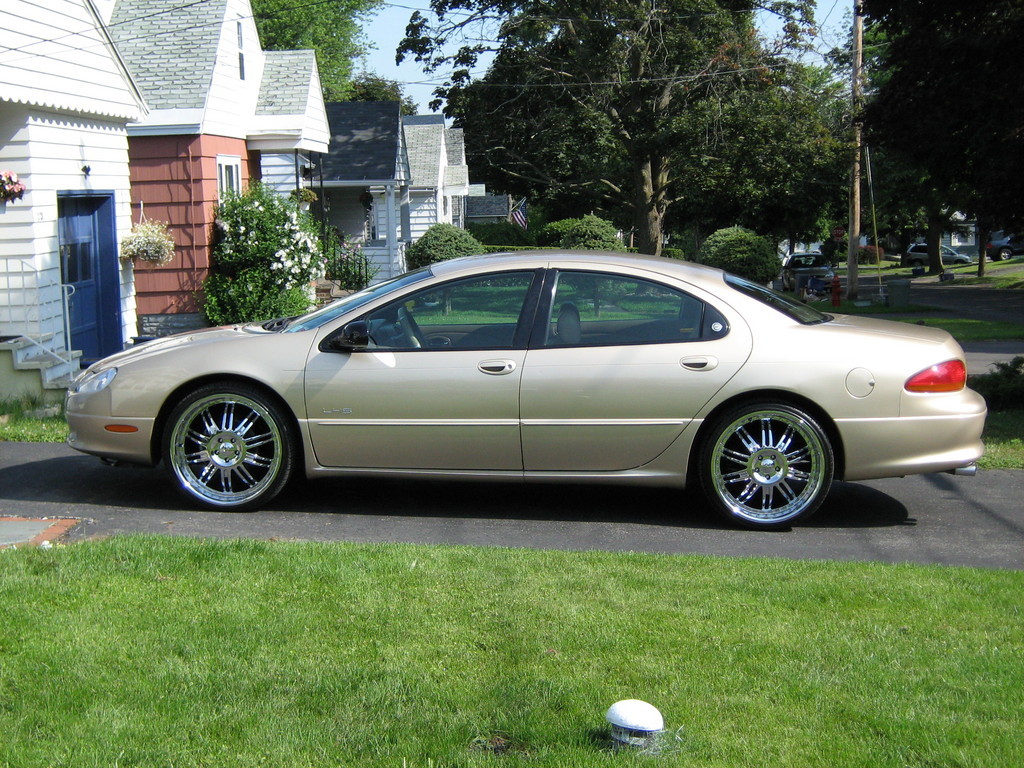 Another lexappeal 1999 Chrysler LHS post... - 12027818
