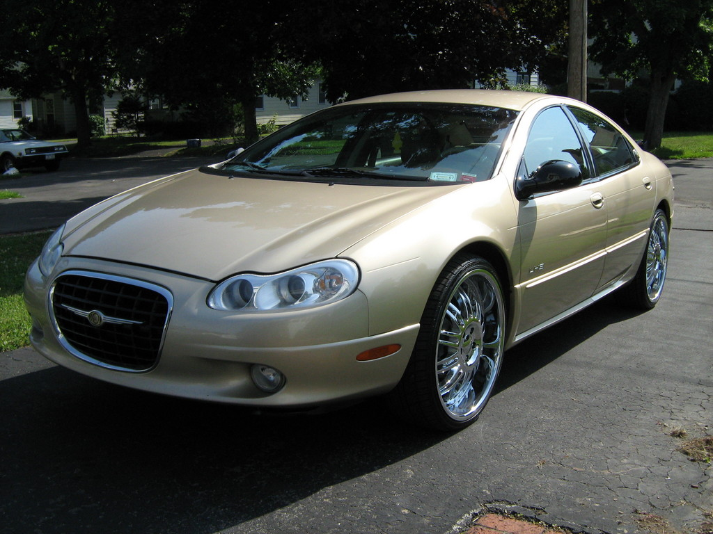 Another lexappeal 1999 Chrysler LHS post... - 12027819