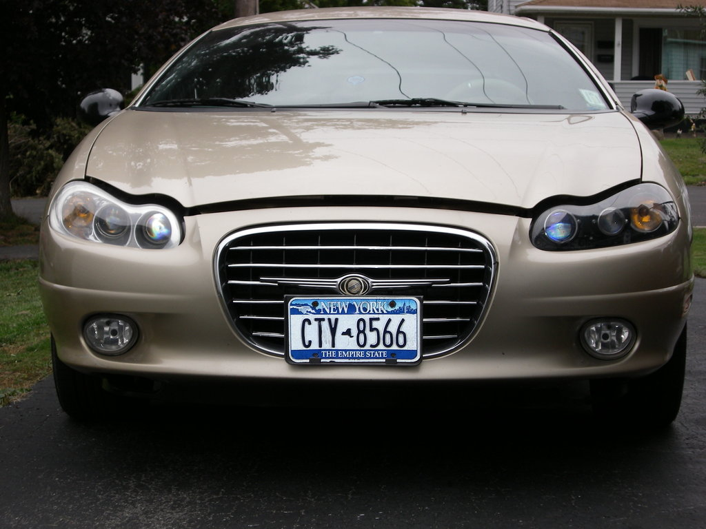 Another lexappeal 1999 Chrysler LHS post... - 12027823
