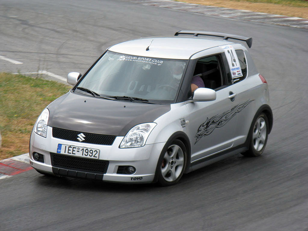 sniperamakso 2006 suzuki swift specs photos modification info at cardomain. Black Bedroom Furniture Sets. Home Design Ideas