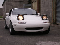 Mikey0303s 1997 Mazda Miata MX-5