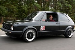 russjamesons 1983 Volkswagen Rabbit