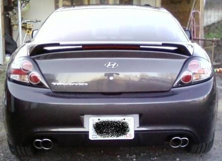 Another SCH-FJ 2008 Hyundai Tiburon post... - 12028557